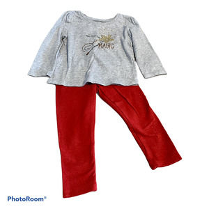 """Jumping Beans 2T Outfit """"Magic"""""""